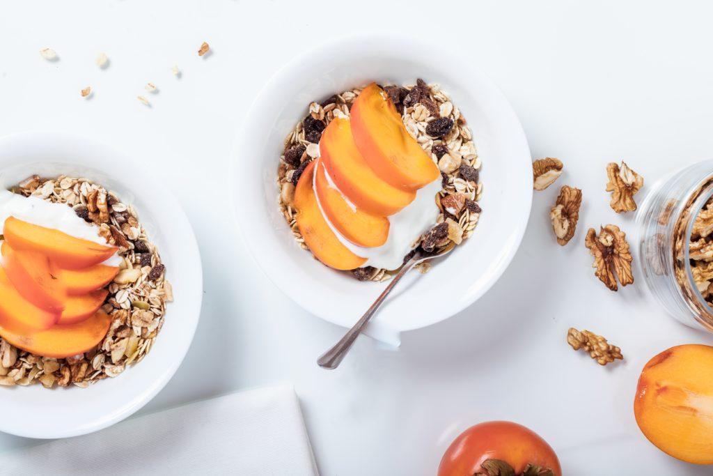 Probiotics in yogurt