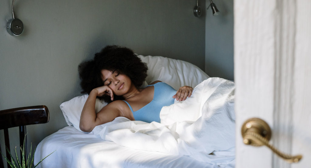 sleep and weightloss